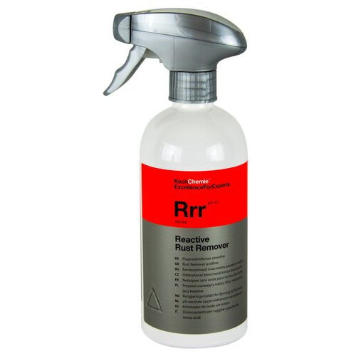Koch Chemie Reactive Rust Remover Flugrostentferner Spray 500 ml 359500