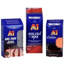 Dr. Wack A1 Polish & Wax 500 ml 2640 Set inkl. Premium...