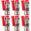 6x LIQUI MOLY Super Diesel Additiv 250 ml 5120
