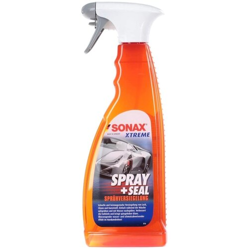 SONAX XTREME Spray + Seal Sprühversiegelung 750 ml 02434000
