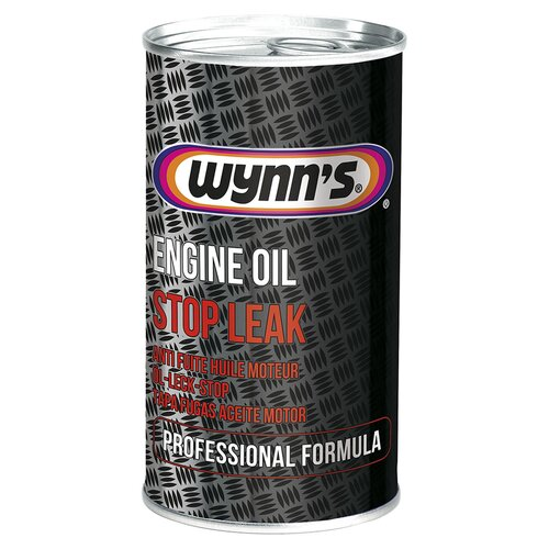 WYNNS Engine Oil Stop Leak Öl-Leck-Stop Additiv 325 ml 77441